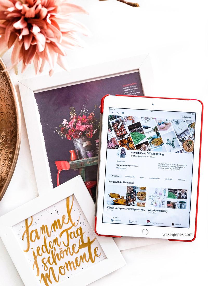 So nutze ich Tailwind zum Planen meiner Pinterest Bilder | Mein Tailwind-Pinterest-Workflow | waseigenes.com