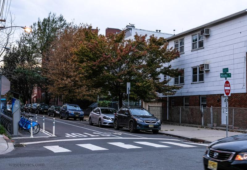 New Jersey | Städtereise New York Manhattan | First Street Airbnb Apartment, waseigenes.com