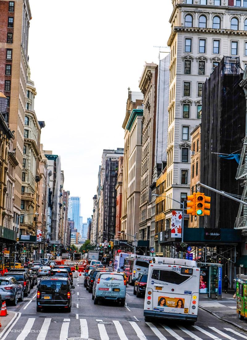 Städtereise New York City, Manhattan, Sightseeing, travel new york, Big Bus Tour, waseigenes.com