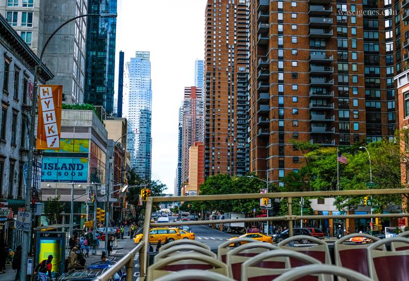 Städtereise New York City, Manhattan, Sightseeing, travel new york, waseigenes.com