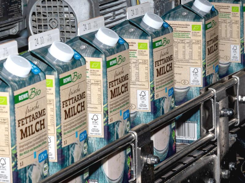Andechser Molkerei Scheitz | REWE Bio Produktion | weil Bio nicht gleich Bio ist | waseigenes.com