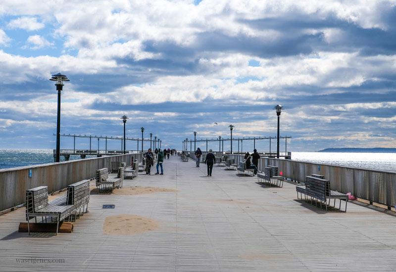 Travel New York City: Coney Island Vergnügungspark, waseigenes.com #coneyisland #newyorkcity #brooklyn #kirmes #vergnüngungspark #strand