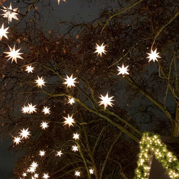 Der Geist der Weihnacht | Weihnachtsmarkt, waseigenes.com