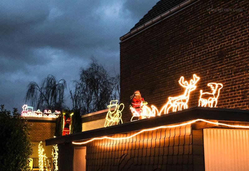 Der Geist der Weihnacht | Weihnachtsdeko, waseigenes.com
