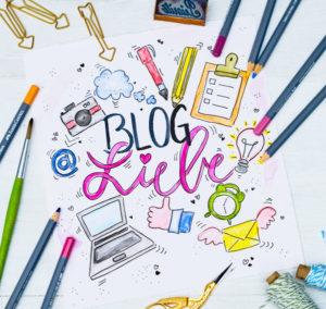 BlogLiebe - die Mitmach-Schreib-Aktion für Blogger 2019, 12 Themen und Fragen rund ums Bloggen, waseigenes.com