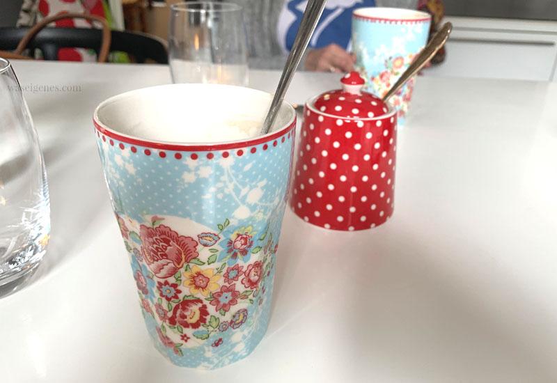 12 von 12 im April 2019 | Mein Tag in Bildern | waseigenes.com | Kaffee