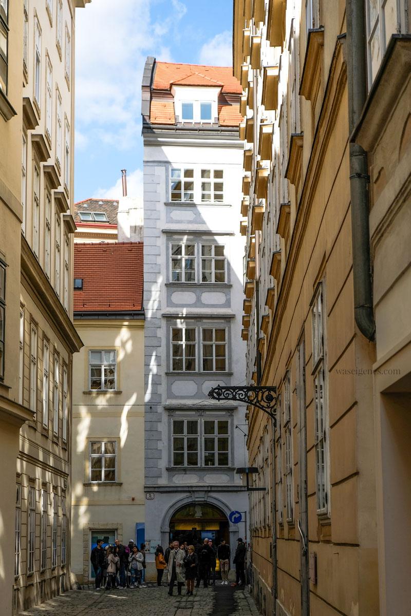 Sightseeing Wochenende: Wien | waseigenes.com