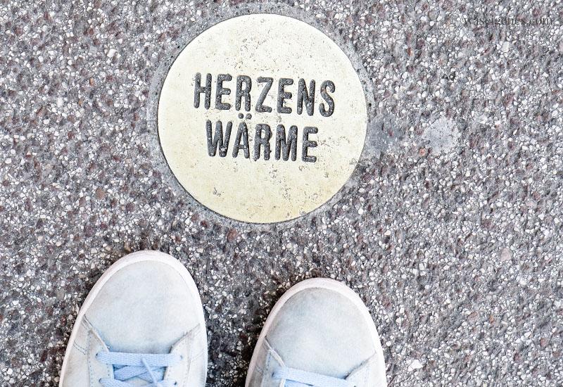 Herzenswärme - Gedanken zu Vatertag und Muttertag, waseigenes.com