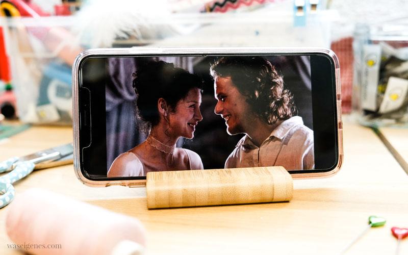 Serien Update: Outlander | Netflix, waseigenes.com
