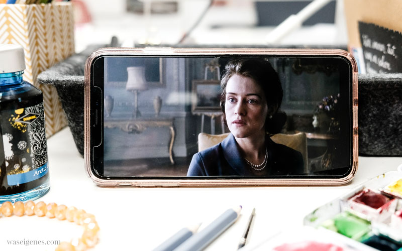 Serien Update: The Crown | Netflix  waseigenes.com