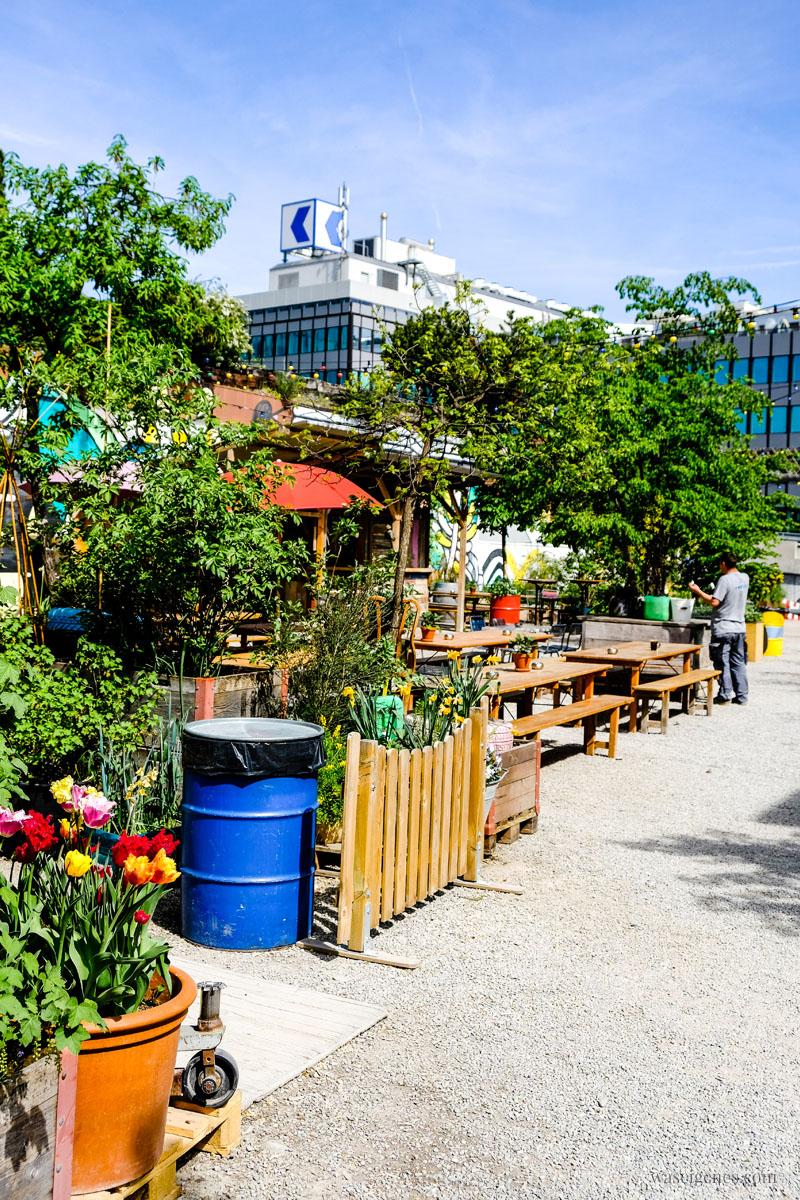 "Zürich West: Stadtgarten ""Frau Gerolds Garten"", Geroldstrasse 23, waseigenes.com"