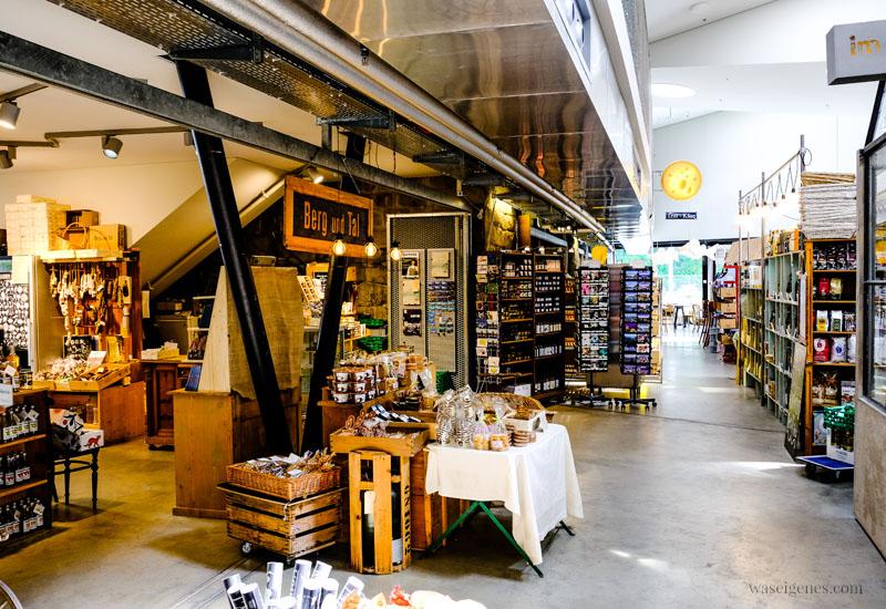 Berg & Tal - Im Viadukt Markthalle Zürich, waseigenes.com