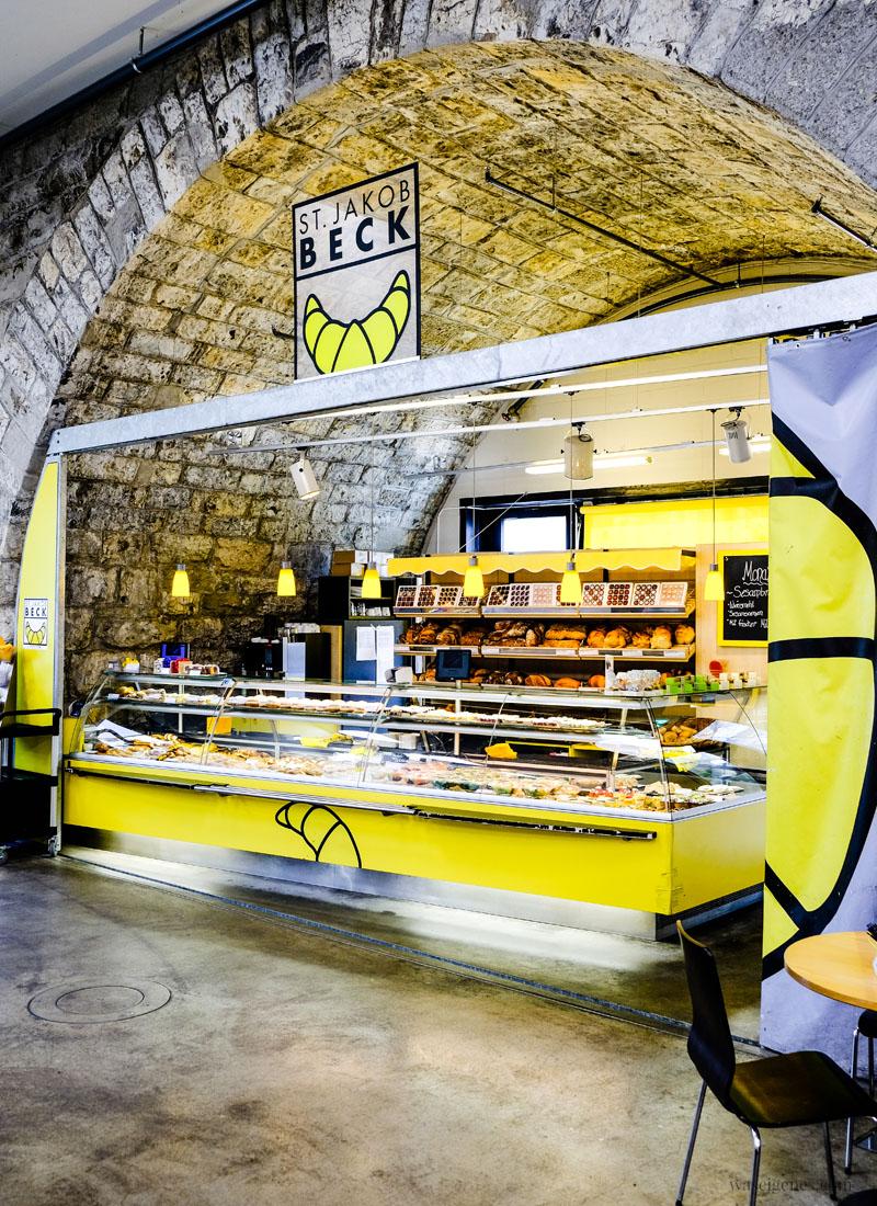 St Jakob Beck Bäckerei, Markthalle Im Viadukt Zürich West, Limmatstraße 231, waseigenes.com