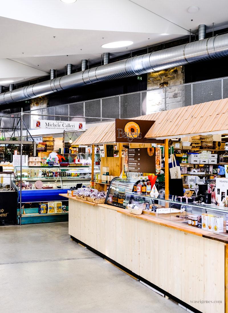 Bagels Shop - Im Viadukt Markthalle Zürich West, waseigenes.com