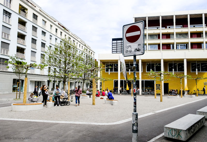 Zürich, Viaduktstraße, waseigenes.com
