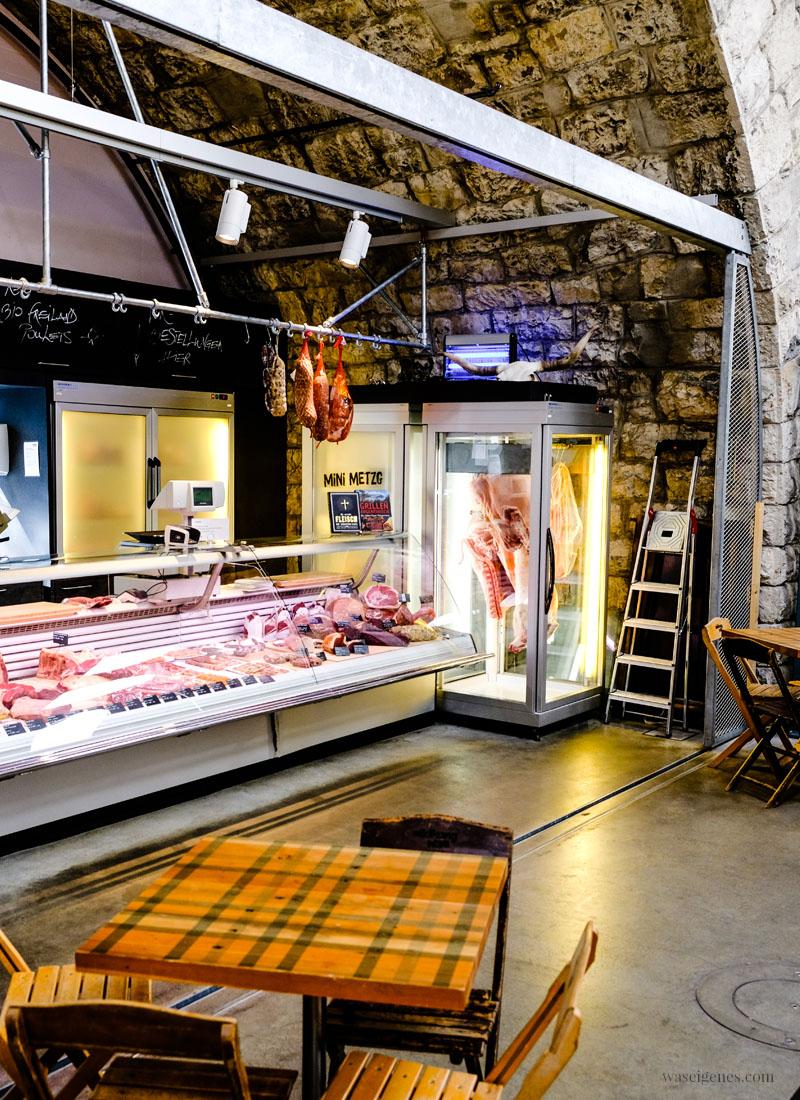 Im Viadukt Markthalle Zürich, Südhang Minimetzg, waseigenes.com