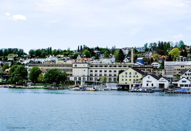 Zürich | Städtereise, Städtetrip, Sightseeing, waseigenes.com