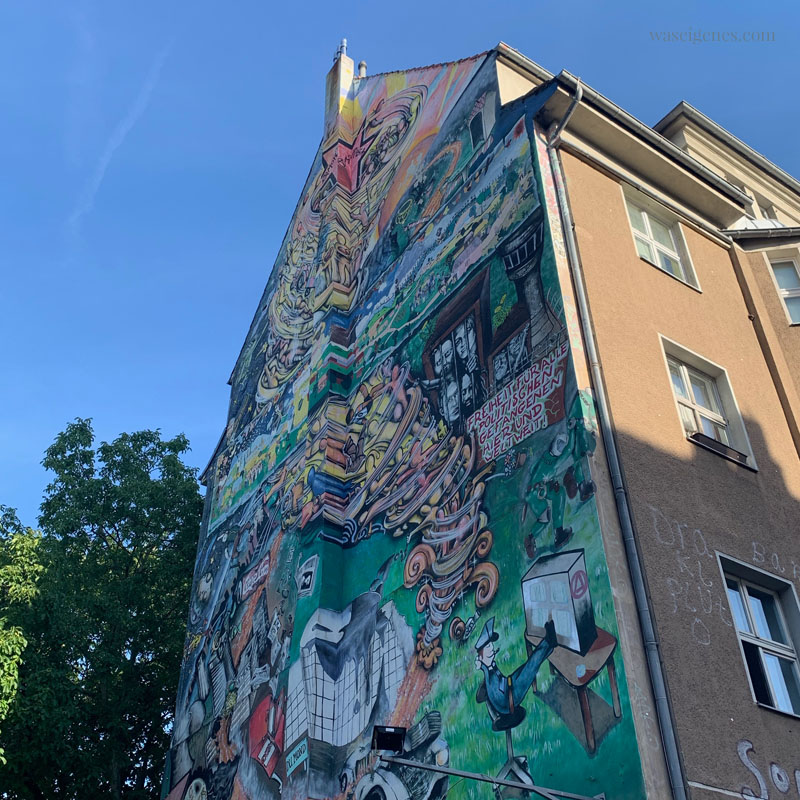 Monatsrückblick Juli 2019 - waseigenes.com | Köln