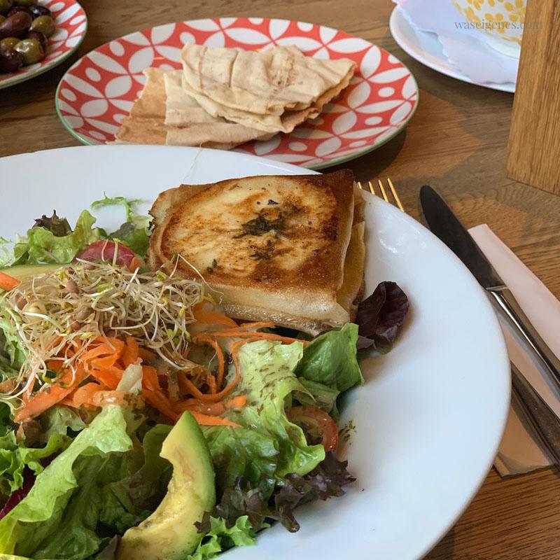 Monatsrückblick Juli 2019 - waseigenes.com | Salat