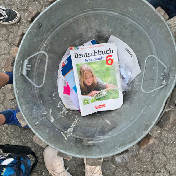 Monatsrückblick Juli 2019 - waseigenes.com | Ferien