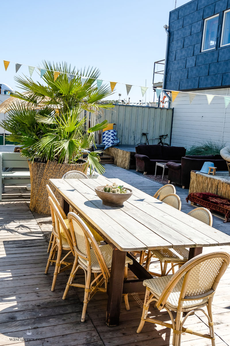 100% vegan - Pele Surf Shak Strandbar in Hoek van Holland | Beach Club | waseigenes.com