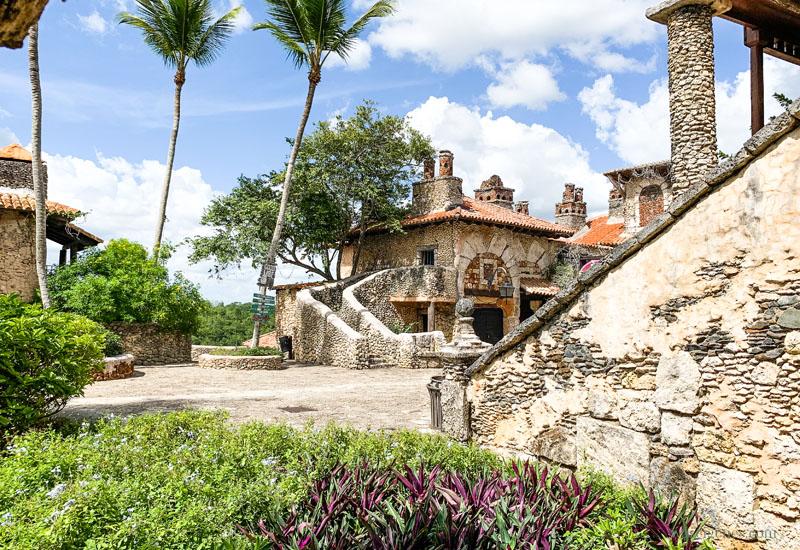 Travel: Familienurlaub in der Dominikanischen Republik | Künstlerdorf Altos de Chavón | waseigenes.com