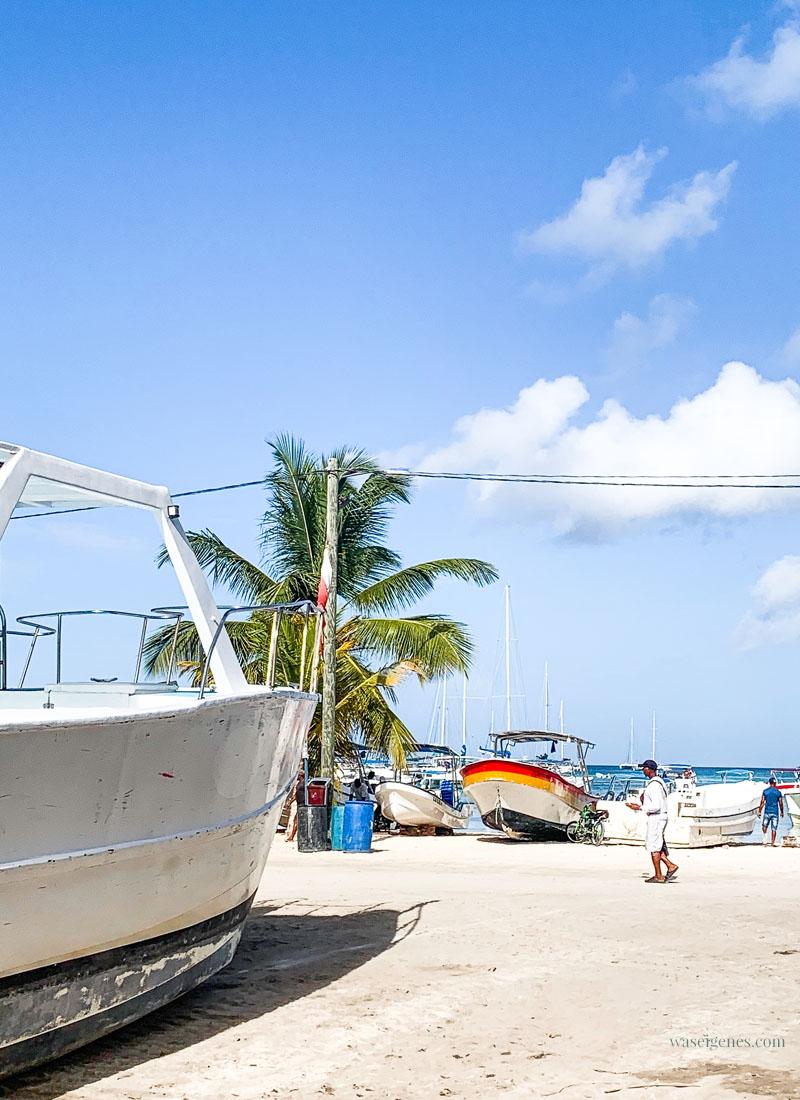 Travel: Dominikanische Republik | Ausflug zur Insel Catalina, Bayahibe | waseigenes.com