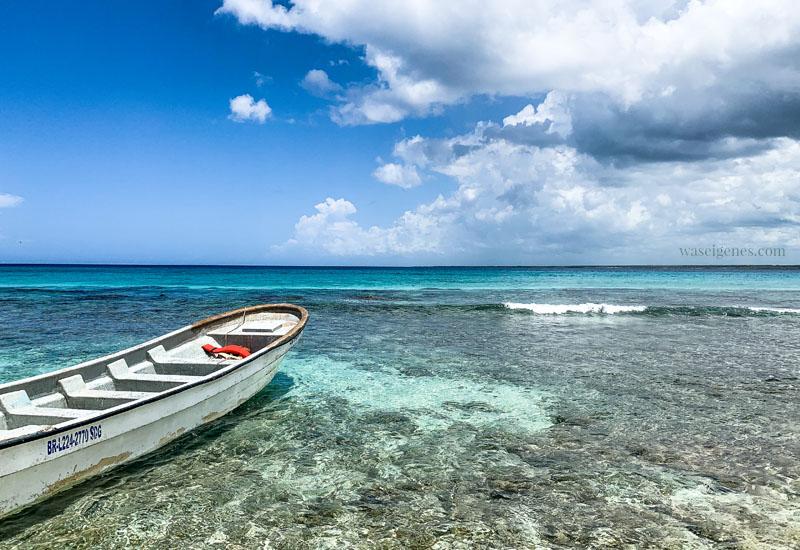 Travel: Familienurlaub in der Dominikanischen Republik | Ausflug zur Insel Catalina | waseigenes.com