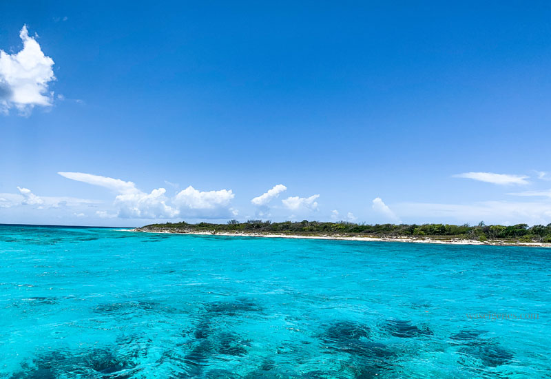 Travel: Dominikanische Republik | Ausflug zur Insel Catalina | waseigenes.com