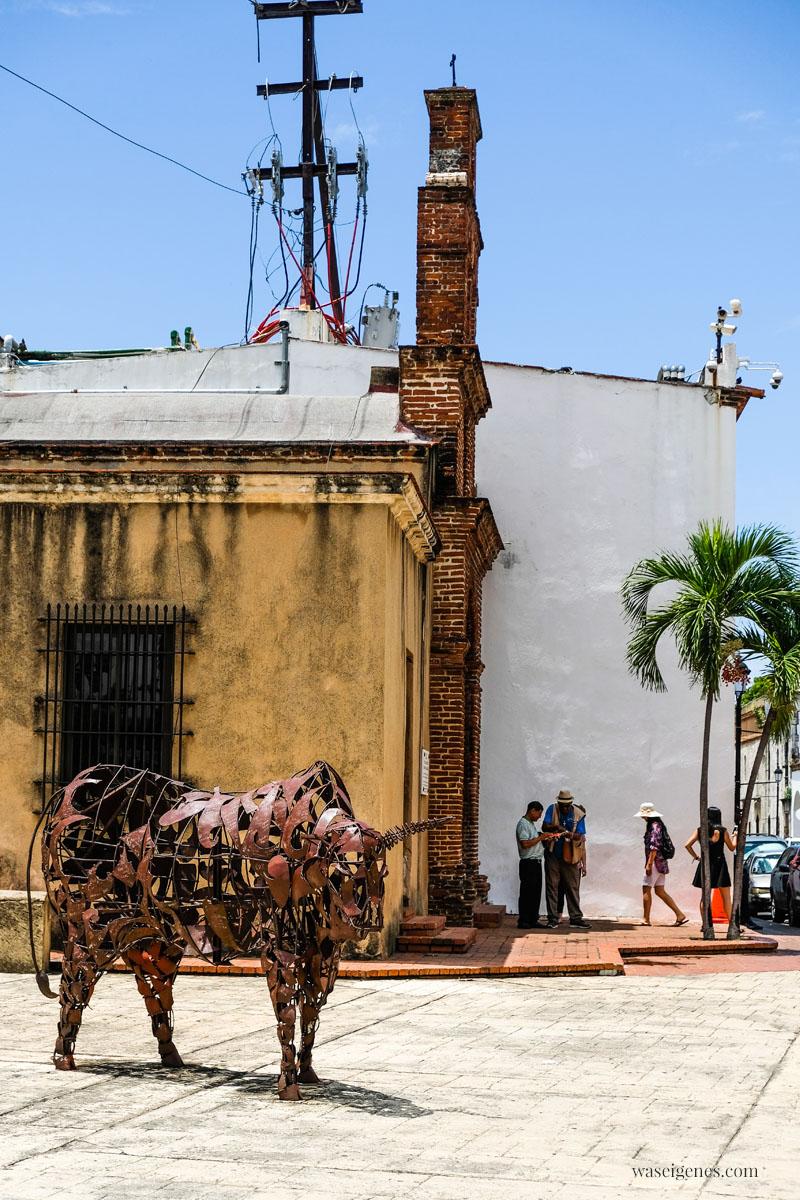 Santo Domingo, Dominikanische Republik, waseigenes.com