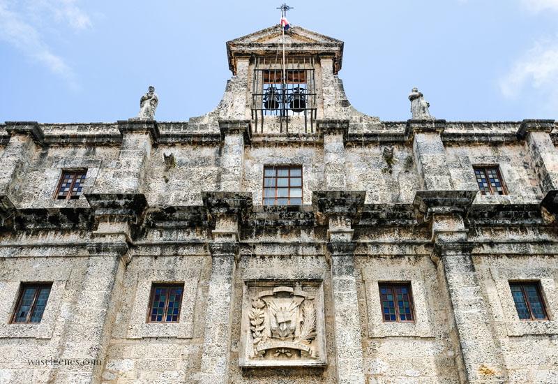 Panteón de la Patria - Santo Domingo, Dominikanische Republik, waseigenes.com