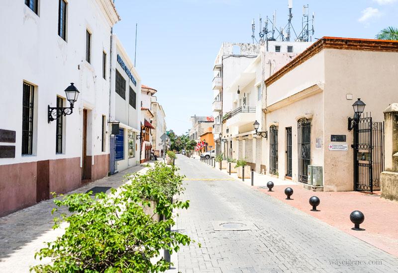 Santo Domingo - Hauptstadt der Dominikanischen Republik, waseigenes.com