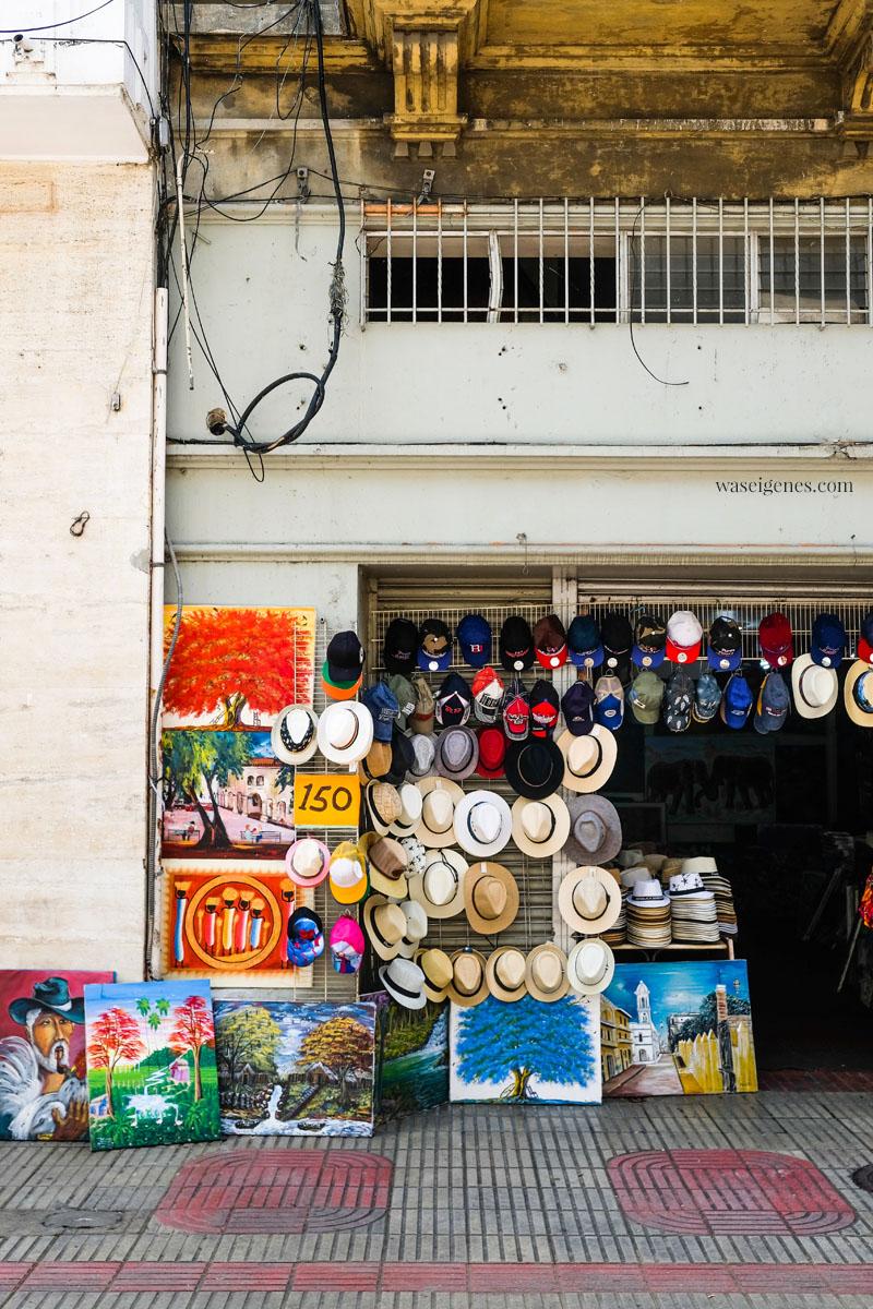 Calle El Conde - Santo Domingo -  Dominikanischen Republik, waseigenes.com