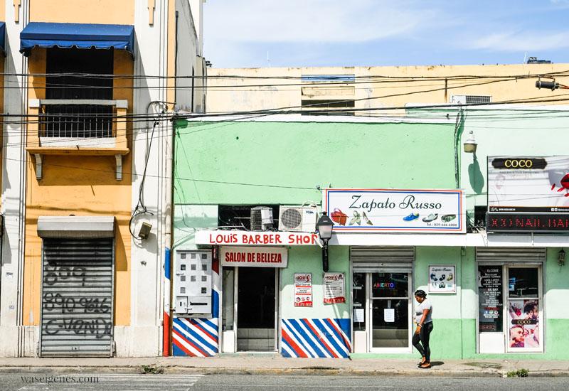 Calle Palo Hincado -Santo Domingo - Dominikanische Republik, waseigenes.com
