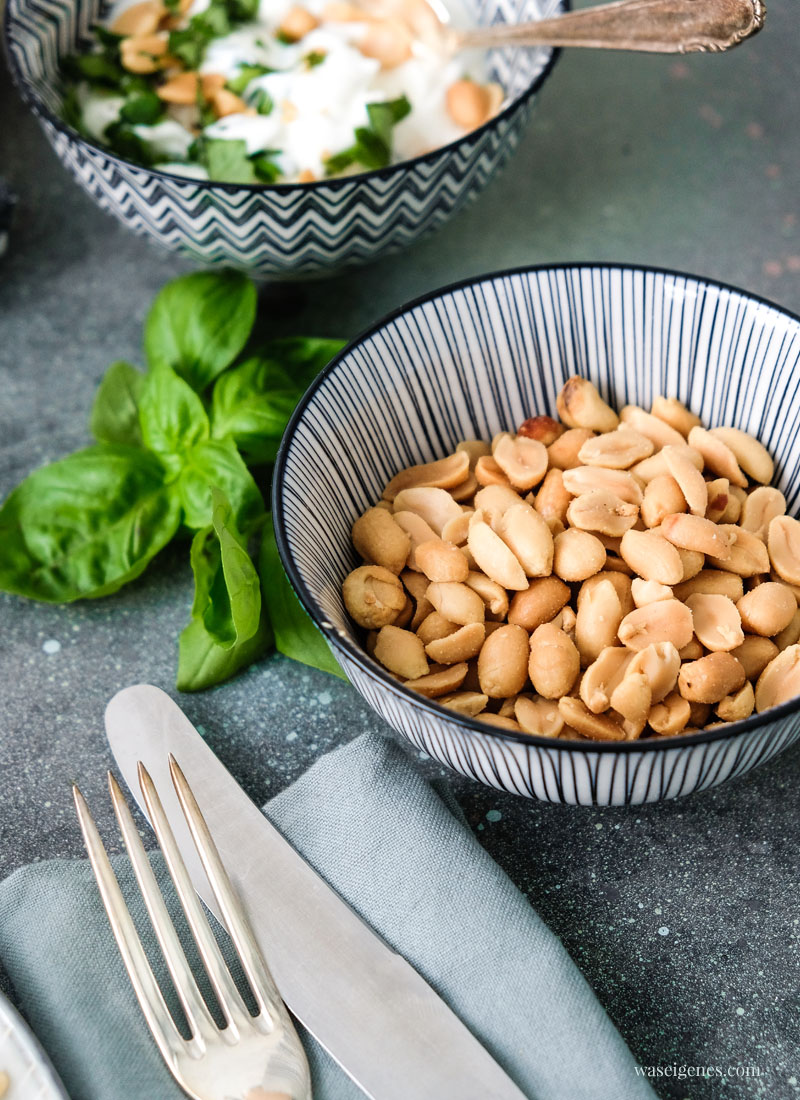 Erdnüsse - waseigenes.com