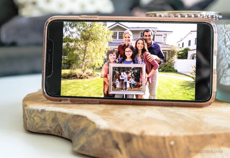 Serientipp: Modern Family! Eine liebenswerte, chaotische Patchworok Familie | Familie Dunphy | waseigenes.com