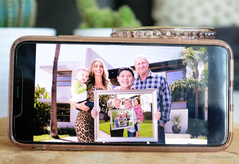 Serientipp: Modern Family! Eine liebenswerte, chaotische Patchworok Familie | Jay Pritchett | waseigenes.com