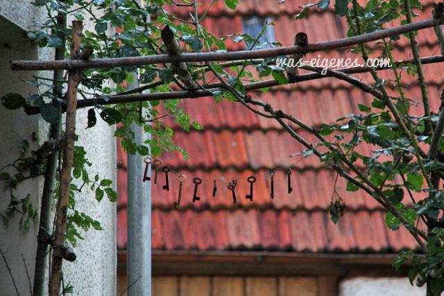 Kurzurlaub im Schwarzwald | Bauerngärten | waseigenes.com