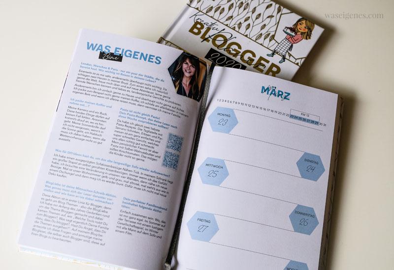12 von 12 im Oktober 2019 - Mein Tag in Bildern | waseigenes.com | Kreativ-Blogger Planer 2020