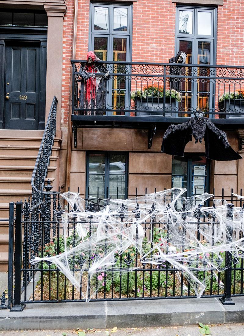 New York City: Halloween Deko | waseigenes.com