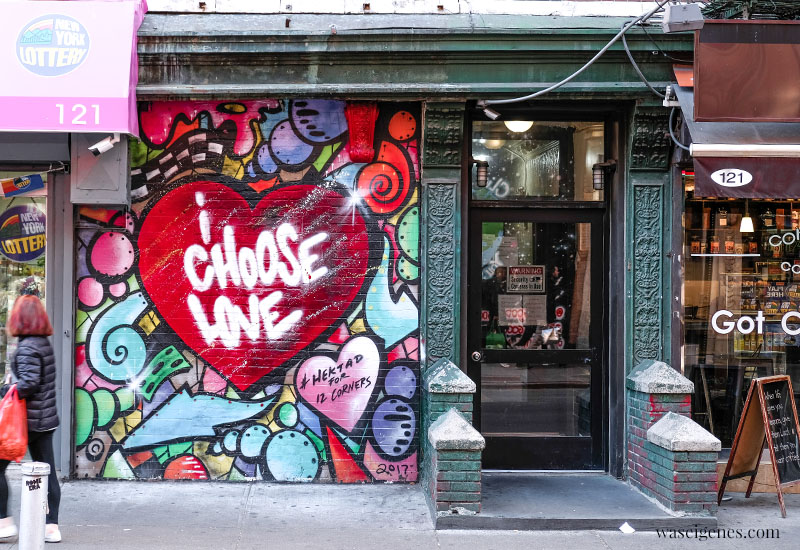 Travel New York: Chinatown | I choose love | waseigenes.com