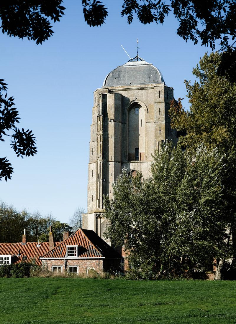 Travel Holland: Veere - Onze-Lieve-Vrouwekerk, waseigenes.com