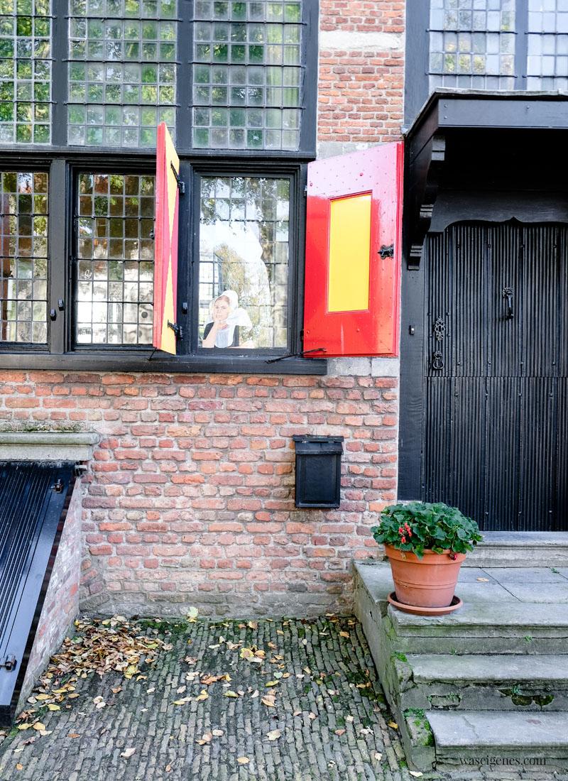 Holland - Niederlande: Veere, hübsches Dörfchen mit historischem Stadtkern in der Provinz Zeeland, Restaurant 1611,  waseigenes.com