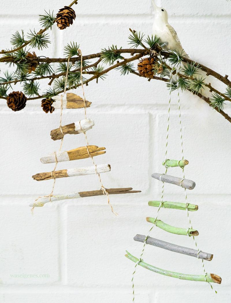 Drei Diy Ideen Rund Um Weihnachten Schenken Dekorieren