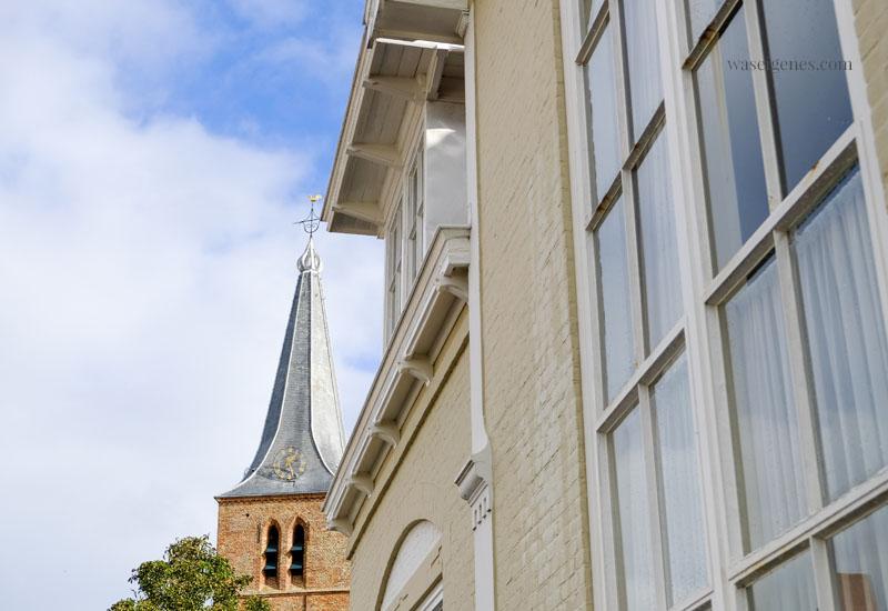 Travel Holland (Niederlande): Domburg, waseigenes.com