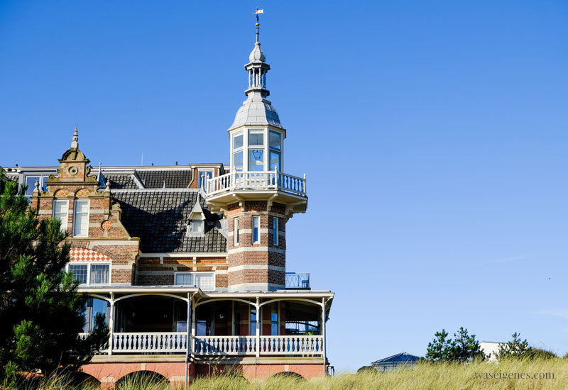Travel Holland (Niederlande): Domburg, waseigenes.com