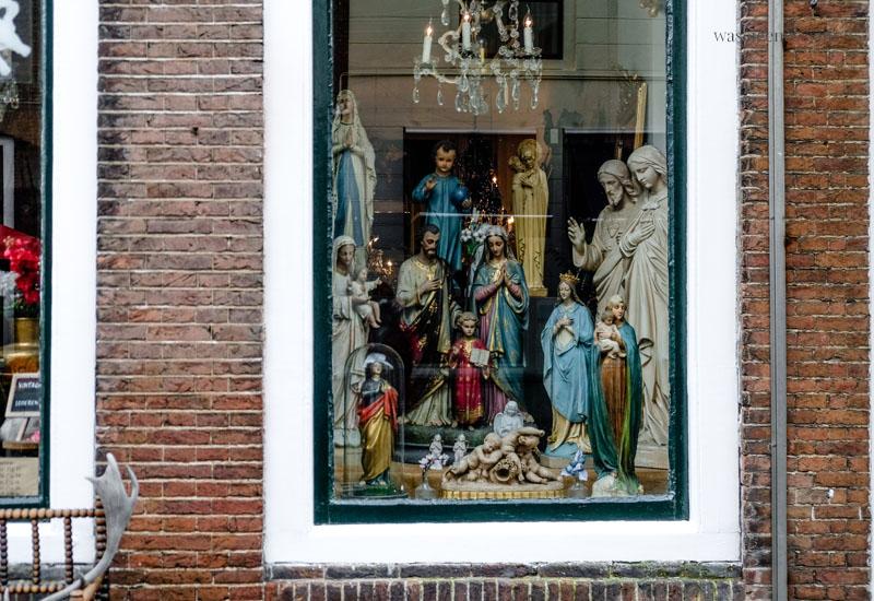 Travel Holland (Niederlande): Middelburg - Zeeland, waseigenes.com