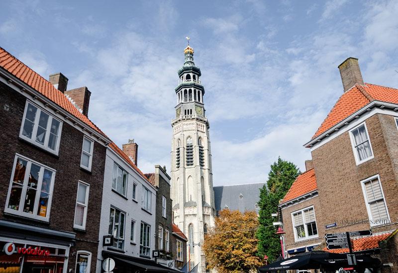 Travel Holland (Niederlande): Middelburg - Zeeland. waseigenes.com