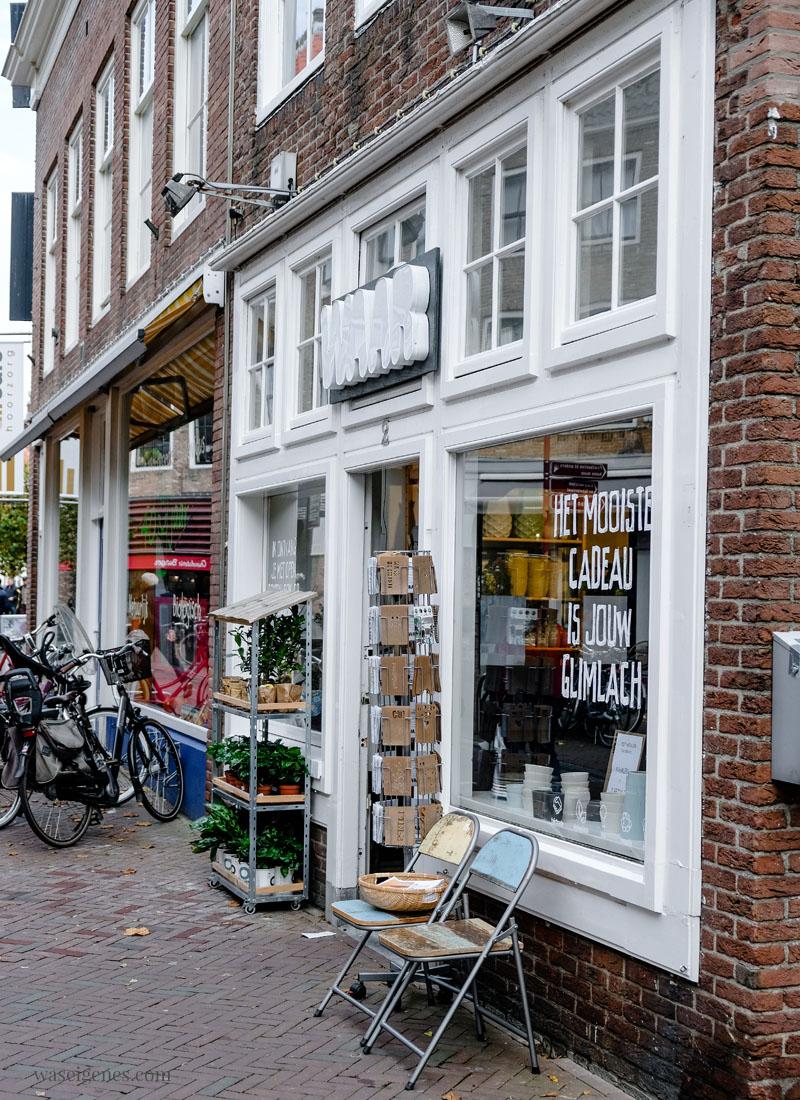 Travel Holland (Niederlande): Middelburg - Zeeland.