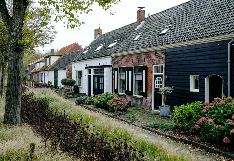 Holland - Westkapelle | waseigenes.com